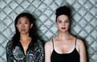 Ladies of LCD Soundsystem DJ a Halloween night of celebration and empowerment