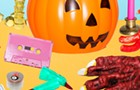 The <i>Reader</i>'s guaranteed unboring homegrown Halloween mix
