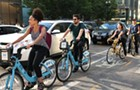 Tips for men who want to make walking, biking, and transit a little less crummy for women