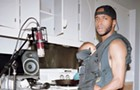 R&B star 6LACK is true to his groove