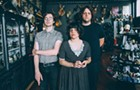 Indie rockers Screaming Females exorcise the demons of 2018 with a two-night stand at Beat Kitchen
