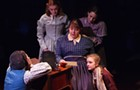 <i>Little Women the Musical</i> is an absolute delight