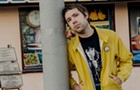 Mike Krol makes rock by his own numbers on <i>Power Chords</i>