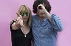 Body/Head continue to push boundaries and champion the Sonic Youth spirit on <i>The Switch</i>