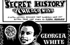 Prewar blues great Georgia White died forgotten in Chicago