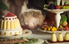 Three short films demonstrate the power of puppets