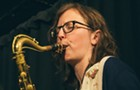 Composer and woodwind player Anna Webber gets down to the intricate essentials
