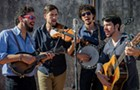 Che Apalache find the sweet spot between Latin folk and bluegrass