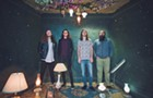 Astronoid make elegant but steel-girded metallic fusions