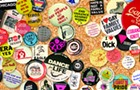 LGBTQ button history