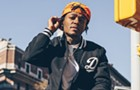 J.I.D makes jittery rap for the mainstream and beyond