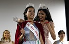 A pageant to foster Asian American female leaders