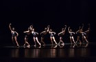 Evolutionary movement: Visceral Dance Chicago looks at the past and the future