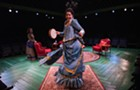 A streamlined version of <i>A Doll's House</i> races through Writers Theatre