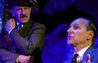 <i>The Hound of the Baskervilles</i> gets a faithful and atmospheric staging