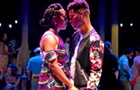 <i>Romeo and Juliet</i> is only halfway there at Chicago Shakes