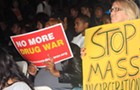 Winners and losers in the war on drugs