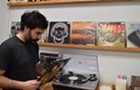 Interstellar Space brings far-out old records to Lincoln Square