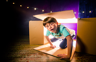 Filament Theatre's <i>Forts!</i> builds adventures, agency, and awareness