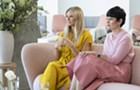 <i>The Goop Lab</i> swaps out science for sparkle