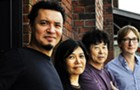 Franco-Japanese quartet Kaze use dueling trumpets and contrasting compositional approaches to open up improvisational possibilities