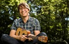 Indie children's musician Justin Roberts reflects on his newfound fatherhood on <i>Wild Life</i>