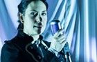 <i>Hedda Gabler: A Play With Live Music</i> shows us a woman fighting for her voice