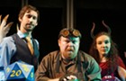 Otherworld Theatre unites gamers and theater nerds