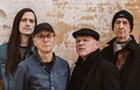 Nearly 50 years after they formed, Wire are still doing it right