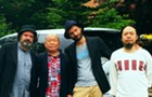 The most interesting man in Japanese jazz leads an international quartet