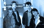 Naperville teen punks Protagonists get reissued after 35 years