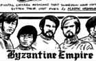 The Byzantine Empire rode the 60s garage-pop wave straight into obscurity
