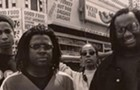 Early Chicago hip-hop group He Who Walks Three Ways share two 90s demos