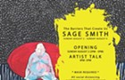 The Barriers That Create Us: Sage Smith