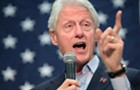 Bill Clinton's enablers