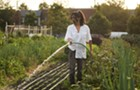 Rachel Kimura goes all in on Japanese farming