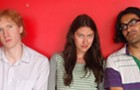 Chicago trio Star become modern noise-pop greats on <i>Violence Against Star</i>