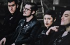 Silent condemn racism and violence with gothic postpunk on <i>Modern Hate</i>