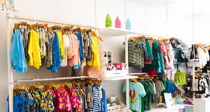 Best kids' clothing