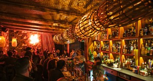 Best tiki bar