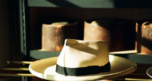 Optimo brings back top-shelf hat-making