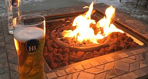 Relearning to love fireside beers