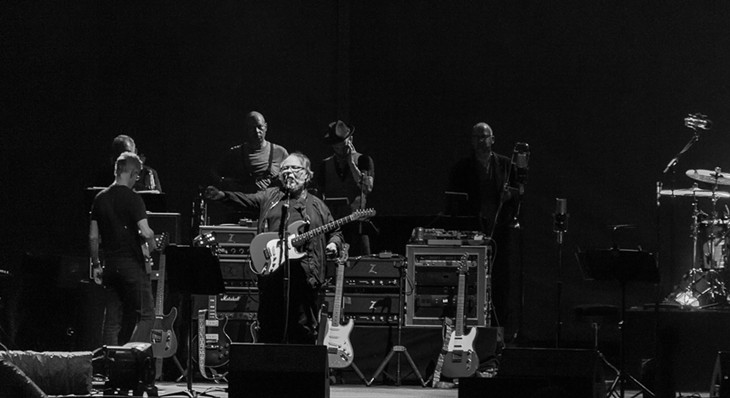 Steely Dan at Northerly Island, June 11, 2016