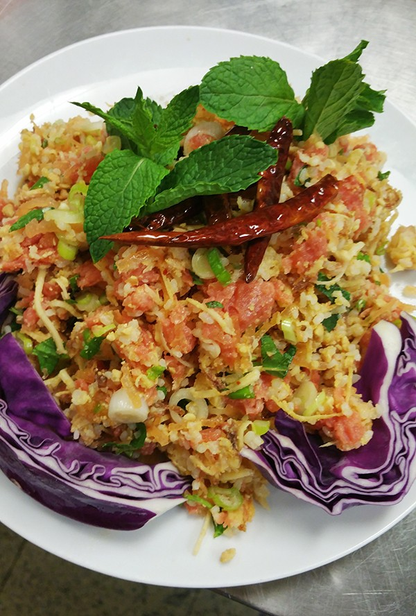Saigon Sisters get into fast-casual with Bang Chop Thai Kitchen ...