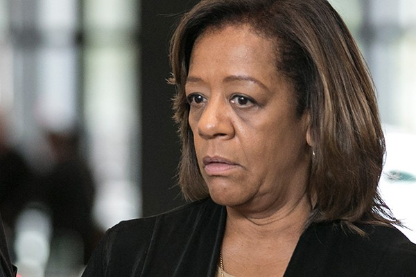 Former schools CEO Barbara Byrd-Bennett pleaded guilty to federal corruption charges Tuesday.