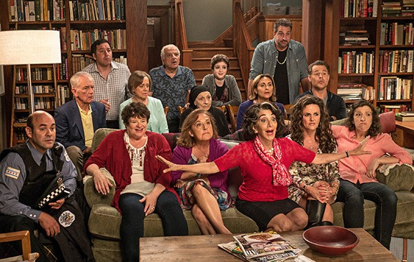 My Big Fat Greek Wedding 2 | Chicago Reader