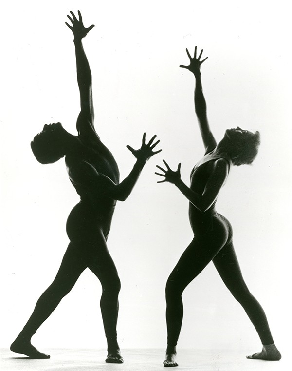 Joel Hall Dancers, 1996