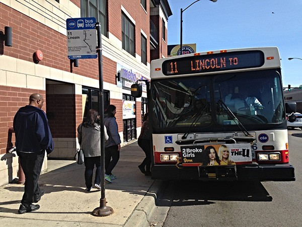 The #11 Lincoln bus will relaunch next month as part of a CTA pilot program that, come September, will also test the viability of permanently bringing back the #31 31st Street route.