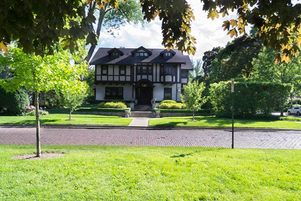 A house in Wilmette