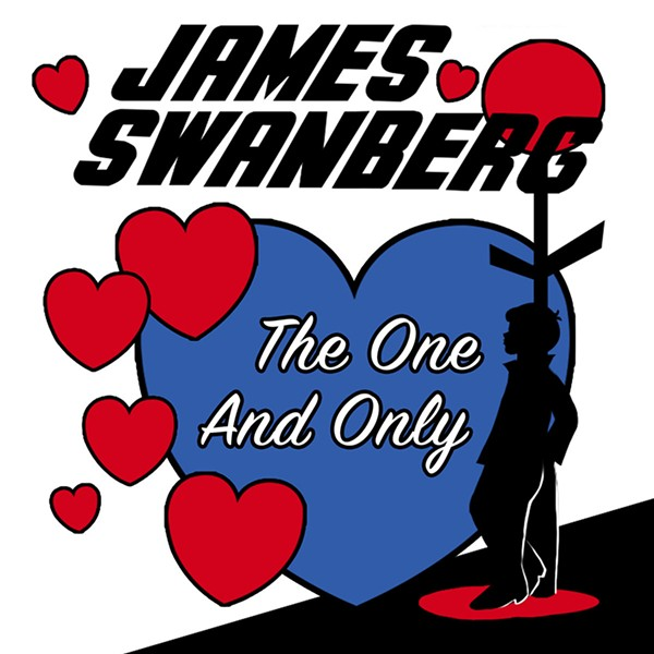 The One and Only by James Swanberg